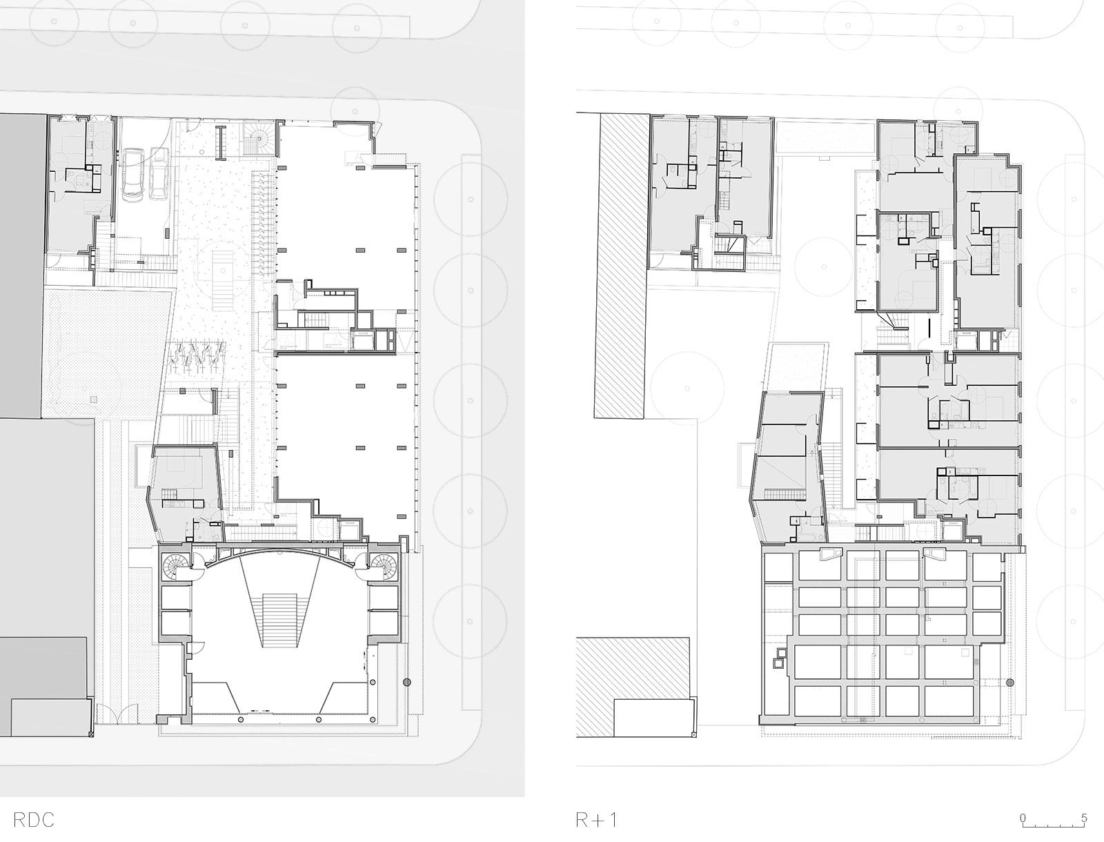 03-germe-et-jam-RJC-rennes-immeuble-cartier-plan-RDC-R+1