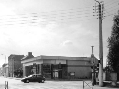 Ancienne station Cartier du VAL
