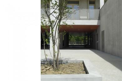 Brétigny - 100 logements,  bureaux, supermarché