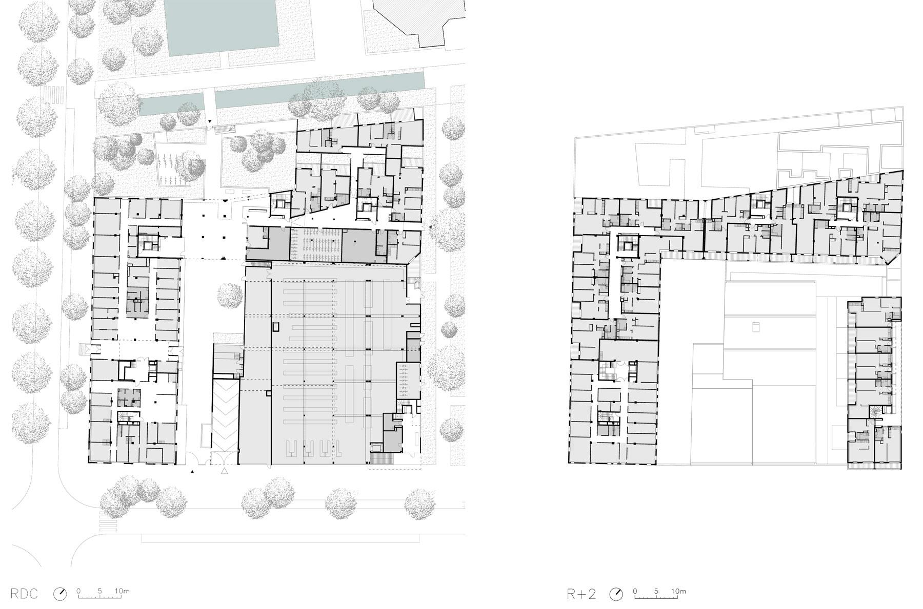 4-jam-SO2-bretigny-logements-bureaux-supermarche-plan-rdc-r+2