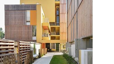 Saint Michel sur Orge - 59 logements sociaux